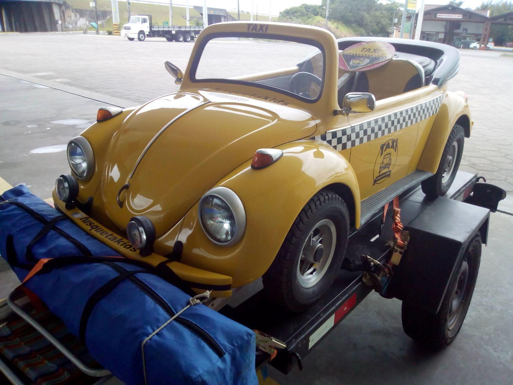 3e195214192 Motor a gasolina na traseira como no original