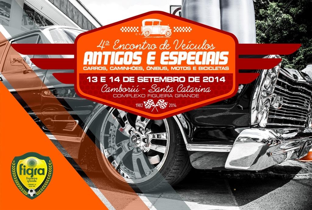 9e5b1cec306 A exposição reunirá clássicos modelos de carros